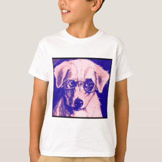 Dr. Dog T-Shirt