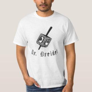 DR. DREIDEL -.png T-Shirt