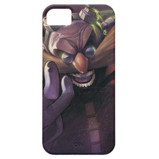 Dr. Eggman iPhone SE/5/5s Case