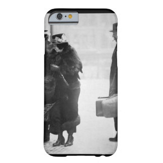Dr. Ernst Kunwald, former conductor_War Imge Barely There iPhone 6 Case