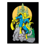 Dr. Fate & Invisible Tower Postcards
