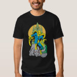 Dr. Fate & Invisible Tower Tee Shirt