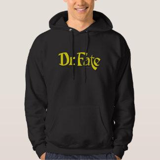 Dr. Fate Logo Hoodie