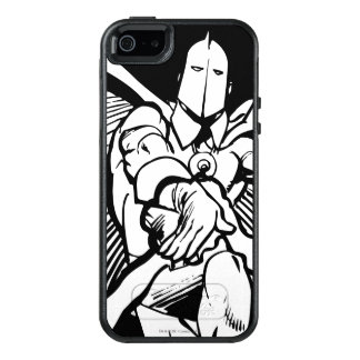 Dr. Fate Magic Outline OtterBox iPhone 5/5s/SE Case