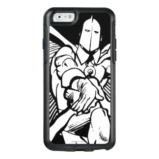 Dr. Fate Magic Outline OtterBox iPhone 6/6s Case