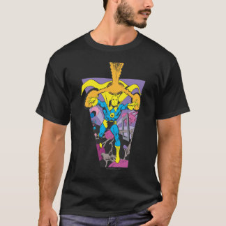 Dr. Fate Manipulates Magic T-Shirt