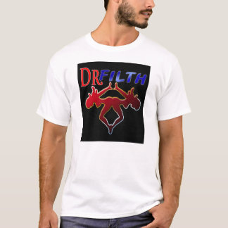 Dr. Filth XL T-Shirt