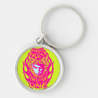 Dr. Frank combo 2 Key Chain