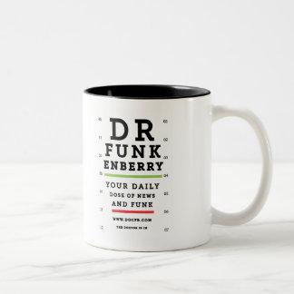 Dr. Funkenberry Mug