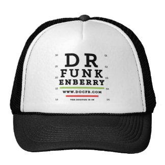 Dr. Funkenberry Trucker Hat