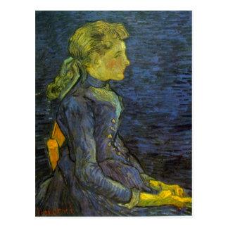 Dr Gachet by Vincent van Gogh Postcard