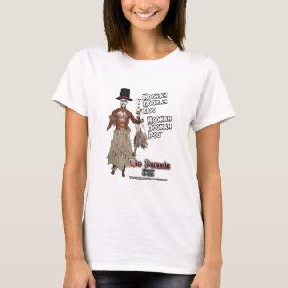 Dr. GriGri - Hookah Dookah T-Shirt