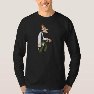 Dr. Heinz Doofenshmirtz 2 Tee Shirt