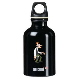 Dr. Heinz Doofenshmirtz 2 Water Bottle