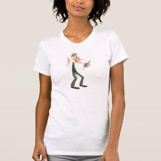 Dr. Heinz Doofenshmirtz 3 Shirt