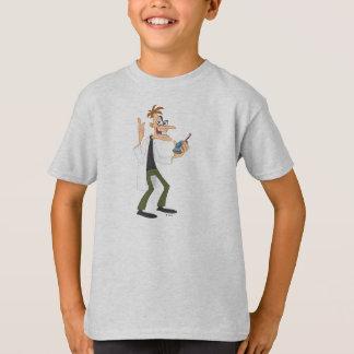 Dr. Heinz Doofenshmirtz 3 T-Shirt