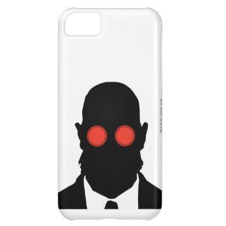 Dr. Hugo Strange Silo iPhone 5C Covers