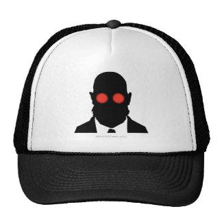 Dr. Hugo Strange Silo Trucker Hat