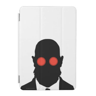 Dr. Hugo Strange Silo iPad Mini Cover