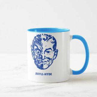 Dr Jekyll and Mr Hyde Mug