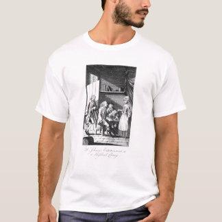 Dr Johnson's Entertainment T-Shirt
