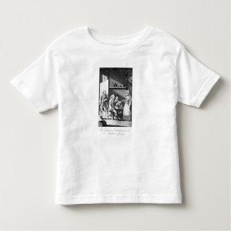Dr Johnson's Entertainment Toddler T-shirt