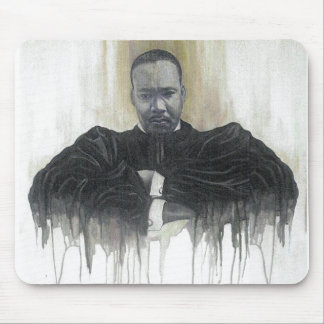 Dr King Mouse Pad