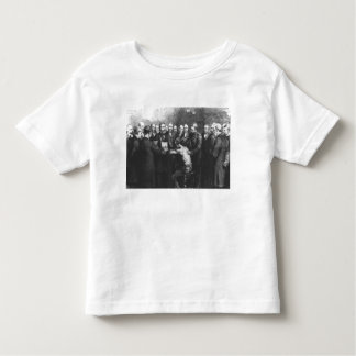 Dr Koch's Treatment for Consumption Toddler T-shirt
