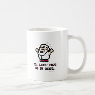 Dr. Light Says Coffee Mug
