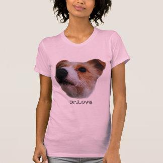 Dr. Love Puppy Shirt