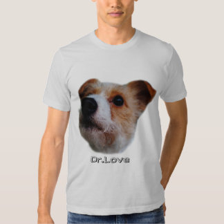 Dr. Love Puppy T Shirt