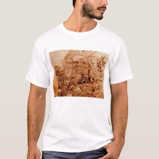 Dr. Mac's - T-Shirt