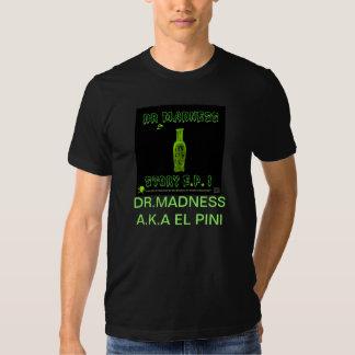 DR.MADNESS A.K.A EL PINI SOUND PLAYERAS