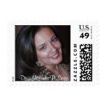 Dr. Malinda P. Sapp Stamp