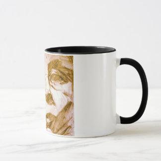 Dr. Margaret Burroughs Mug