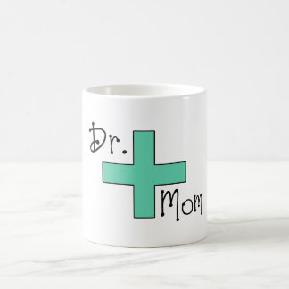 Dr. Mom Coffee Mug