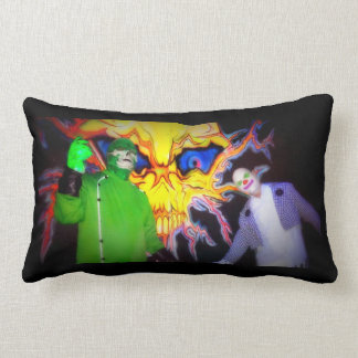 Dr. Mortose Commands power pillow