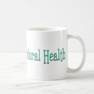 DR of Behavioral Health Coffee Mug