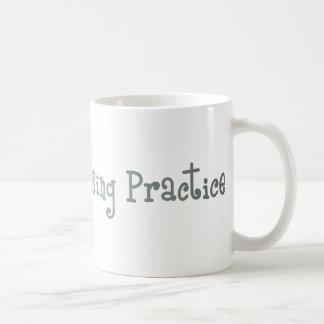 DR of Nursing Practice Coffee Mug