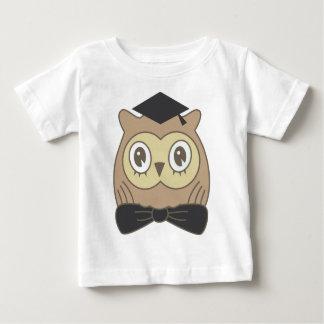 Dr. OWL Baby T-Shirt