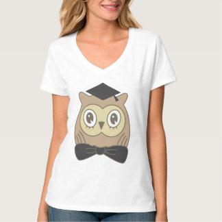 Dr. OWL Graduate T-Shirt