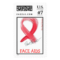 Dr. Paul Farmer Ribbon Postage