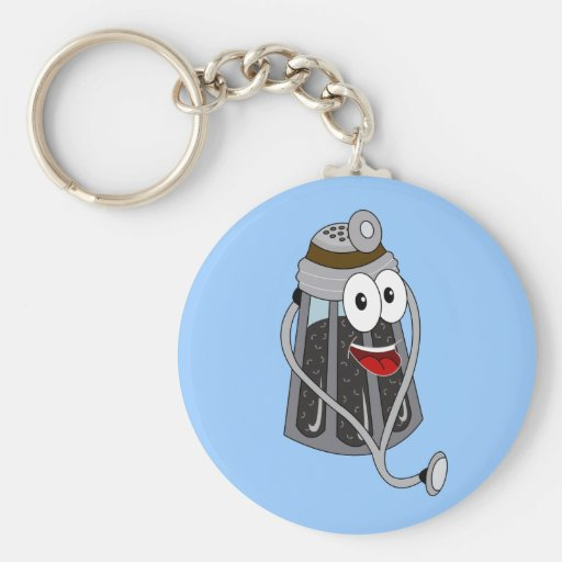 Dr. Pepper Shaker Key Chains