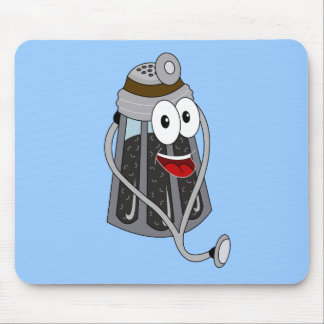 Dr. Pepper Shaker Mouse Pad