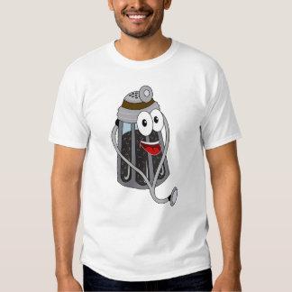 Dr. Pepper Shaker Tee Shirt