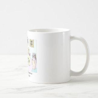 Dr Roarscach Interior Decorator Funny Tees & Gifts Coffee Mug