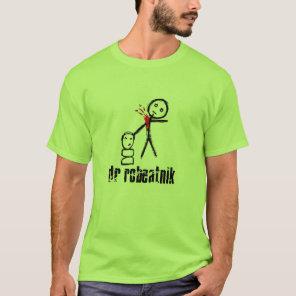 Dr Robeatnik 2 T-Shirt