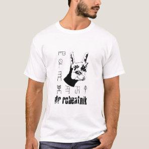 Dr Robeatnik 3 T-Shirt