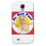 Dr. Ron Paul Galaxy S4 Case