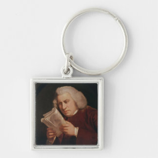 Dr. Samuel Johnson  1775 Keychain